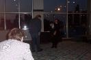 AOKA 2006 Awards Banquet, Windsor ON