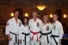 AOKA 2007 World Championship, Chicago IL