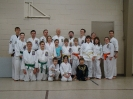 Chitora Dojo Beginner Testing April 2011
