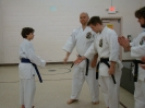 Chitora Dojo Promotions June 11th, 2009