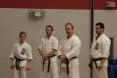 Black Belt Test March 23, 2007