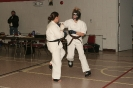 Black Belt Test March 23, 2007