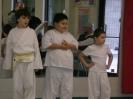Chibushi Dojo Class Pictures December 2009