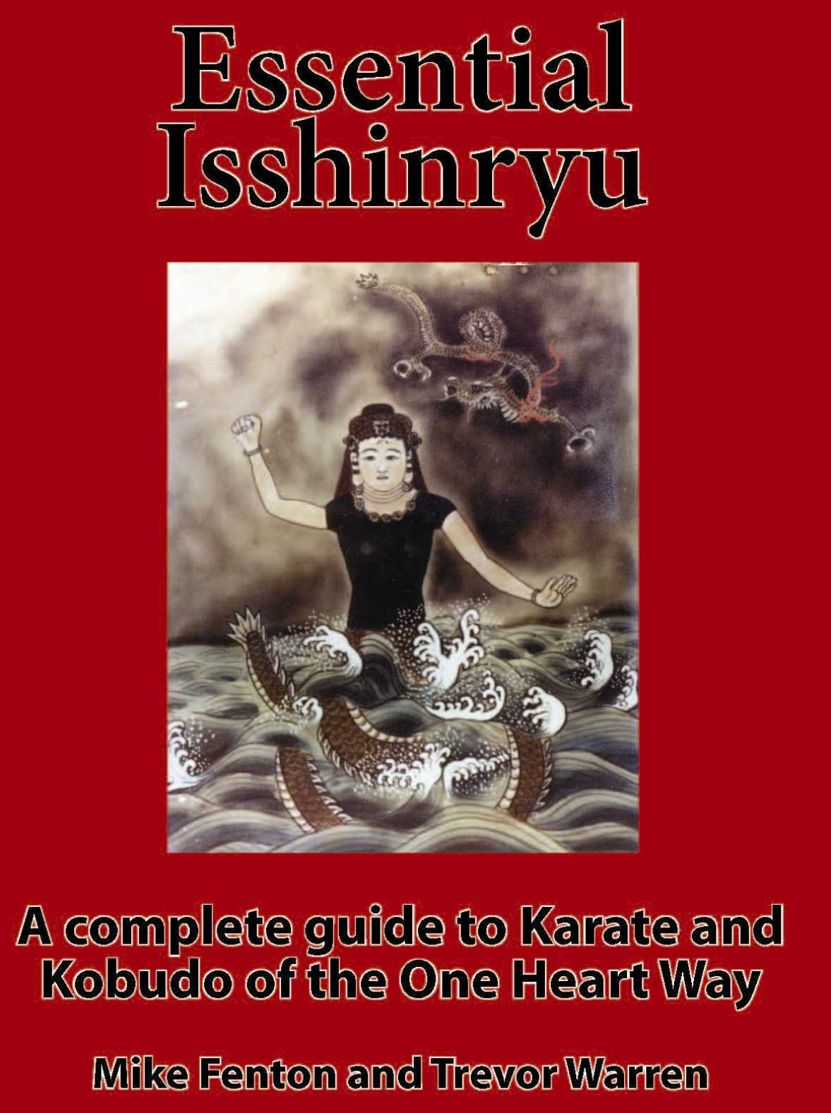 Essential Isshinryu